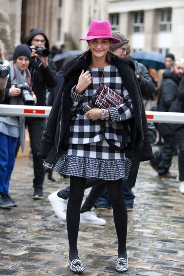40-gingham-shirt-outfit-for-every-season-23