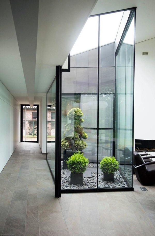 40 Modern Indoor Garden Ideas From Future