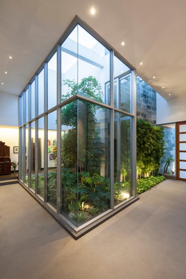 40 Modern Indoor Garden Ideas From Future