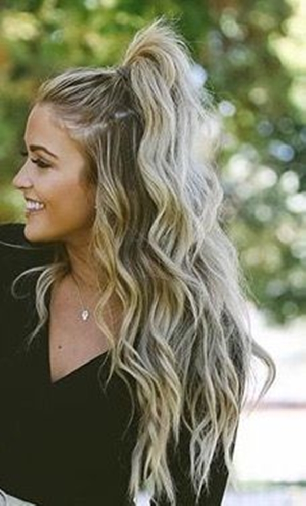 40 Cute Hairstyles for Teen Girls