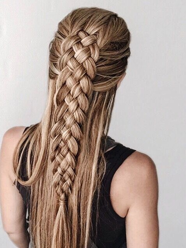Braid Hairstyles 2018 cute hairstyles for teen girls haircut fashion ...