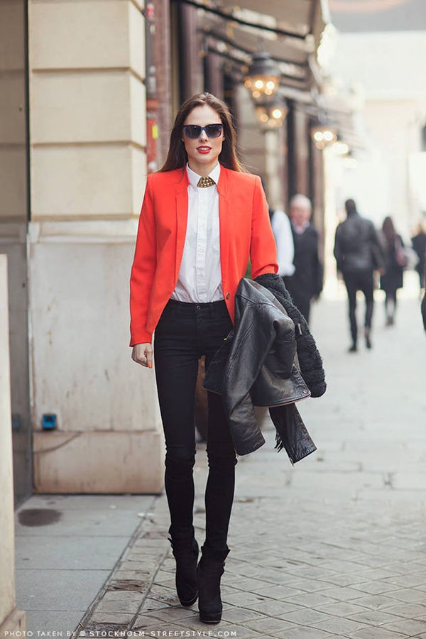 outfits-with-blazer-for-office-women-11