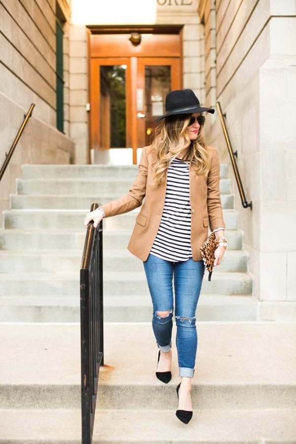 outfits-with-blazer-for-office-women-12