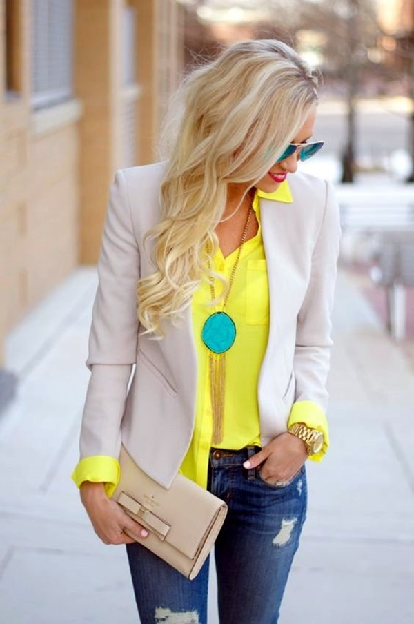 outfits-with-blazer-for-office-women-21