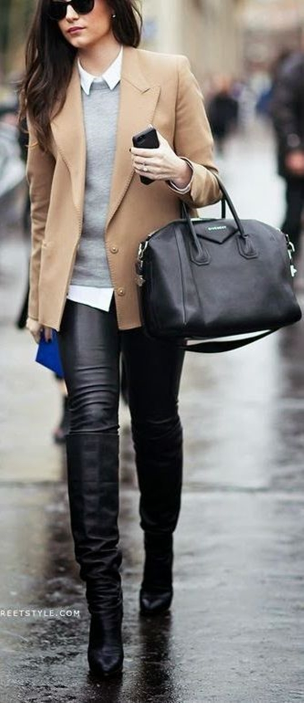 outfits-with-blazer-for-office-women-40