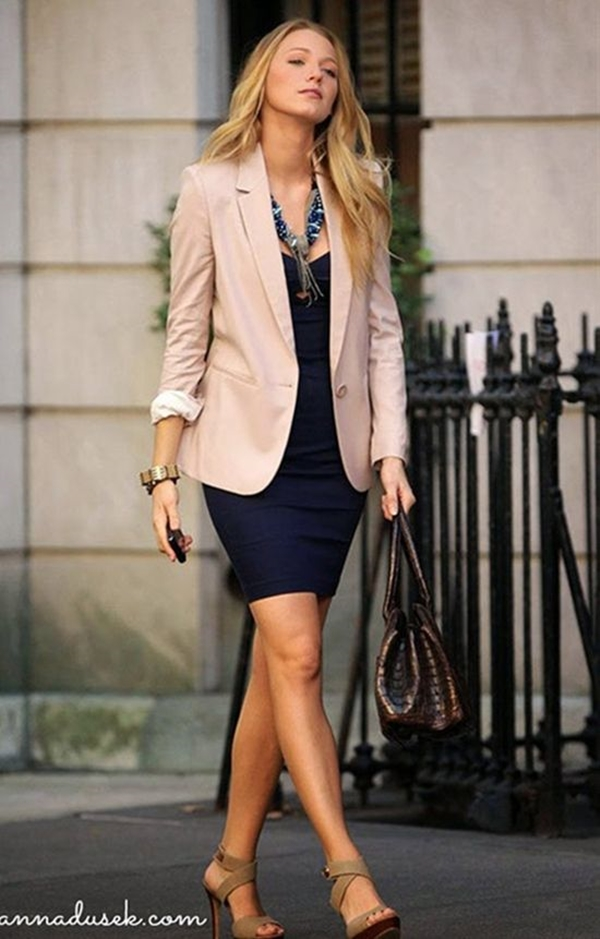 outfits-with-blazer-for-office-women-8