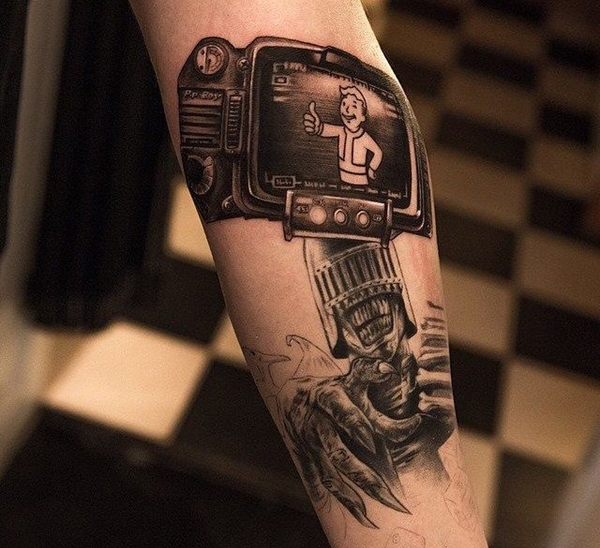 super-cool-fallout-tattoo-designs-10