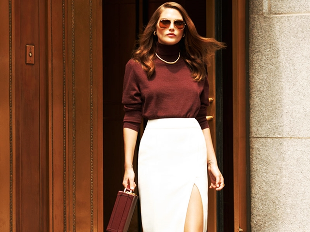 The Psychology behind the Choice of Colors for Work Wear