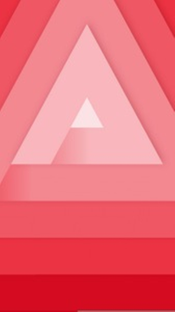 Geometric iPhone wallpapers - (3)