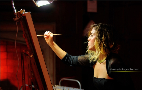 Must Known Tips for Acrylic Painting - 8