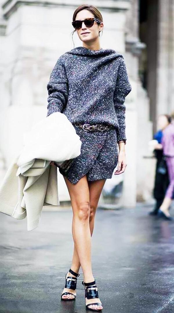 12 Useful Fashion Tips for Short Girls