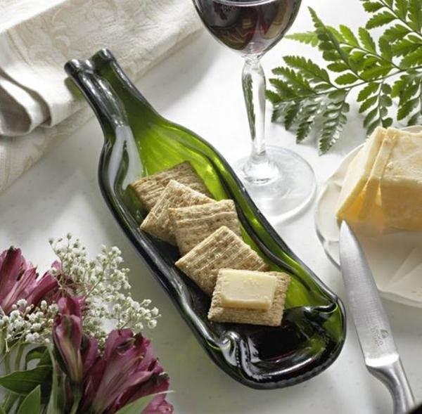 Wine Bottle Art Ideas - 1