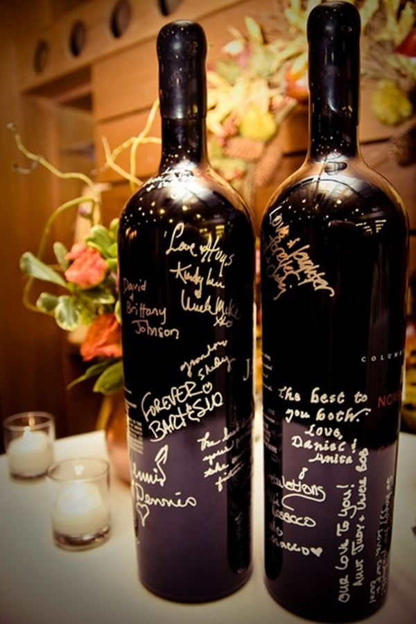 Wine Bottle Art Ideas - 20