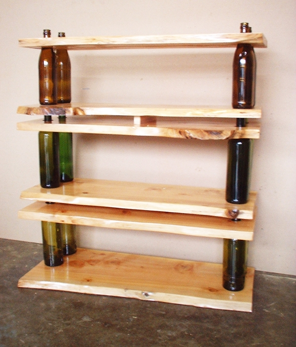 Wine Bottle Art Ideas - 23