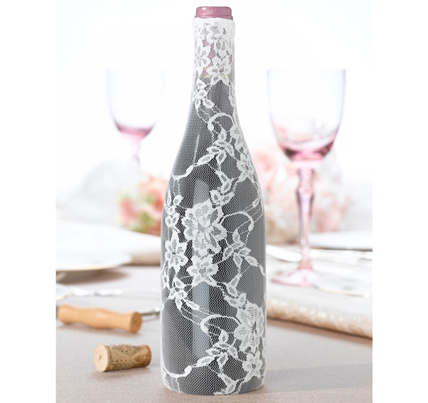 Wine Bottle Art Ideas - 6