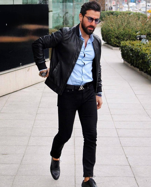 creative outfits for work men 12