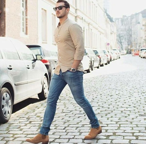 40 Work Outfits For Men To Try In 2017