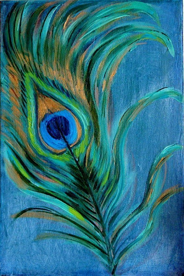 30 more acrylic painting ideas which are helpful for Ideas for acrylic painting projects