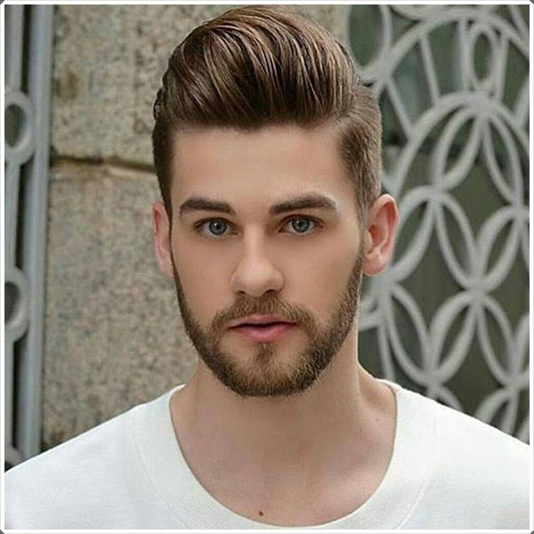 40 Beard Styles for Teenagers to Look Sharp and Sexy
