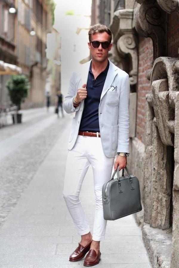 10 Practical Fashion Tips for Short Men – OBSiGeN