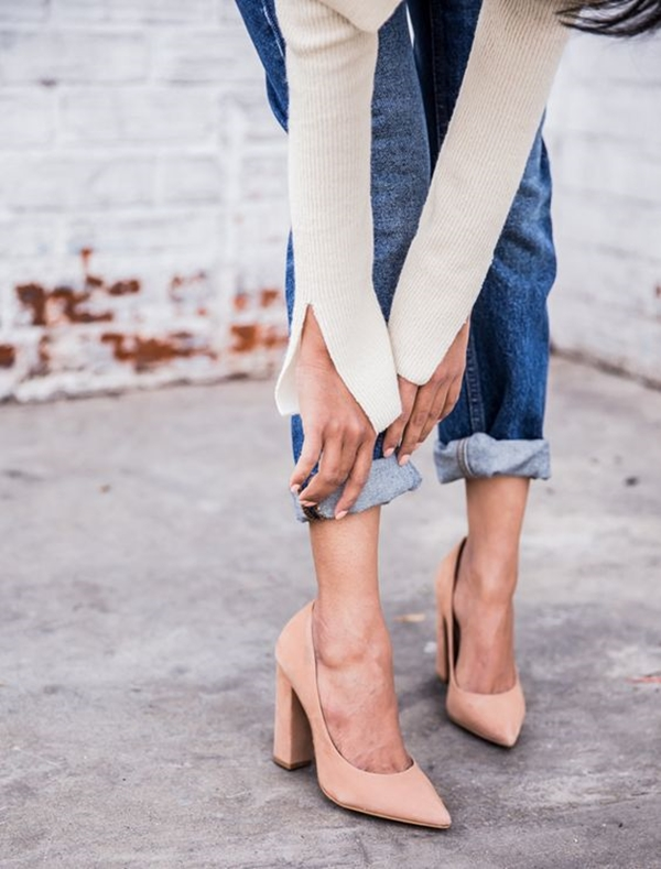 Remember This While Buying High Heels (10 Tips)