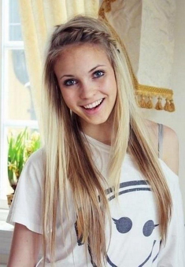 Cute Teens 40 cute and sexy braided hairstyles for teen girls