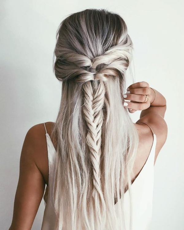 Sexy hair styles for teens