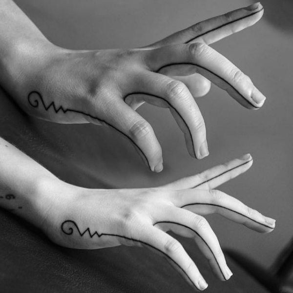 Cultured UNALOME Tattoo Symbol Designs