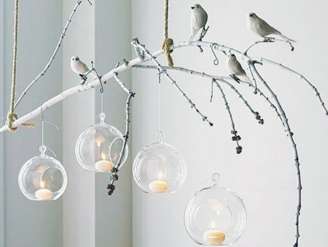 40 DIY Branch Art Installations that are Borderline Genius