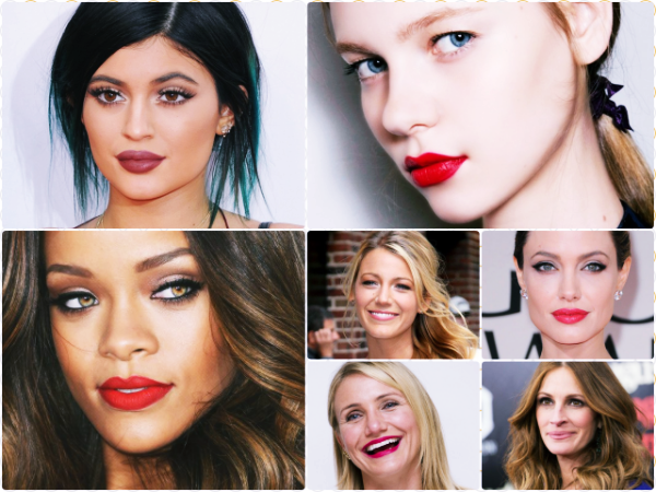 Different Types of Lips Shapes and What Personality Traits it Reflects