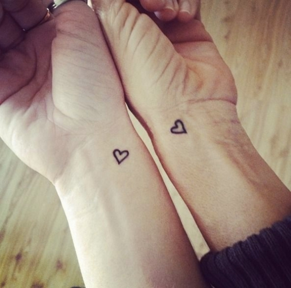 30 Meaningful Mother Daughter Tattoo Ideas Obsigen