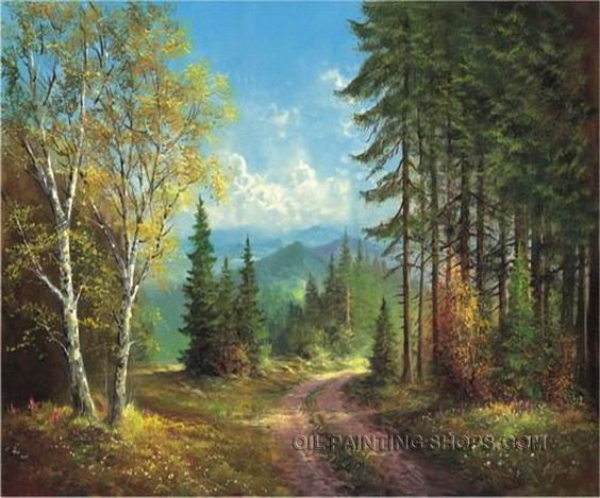 Simple-and-Easy-landscape-painting-ideas-10