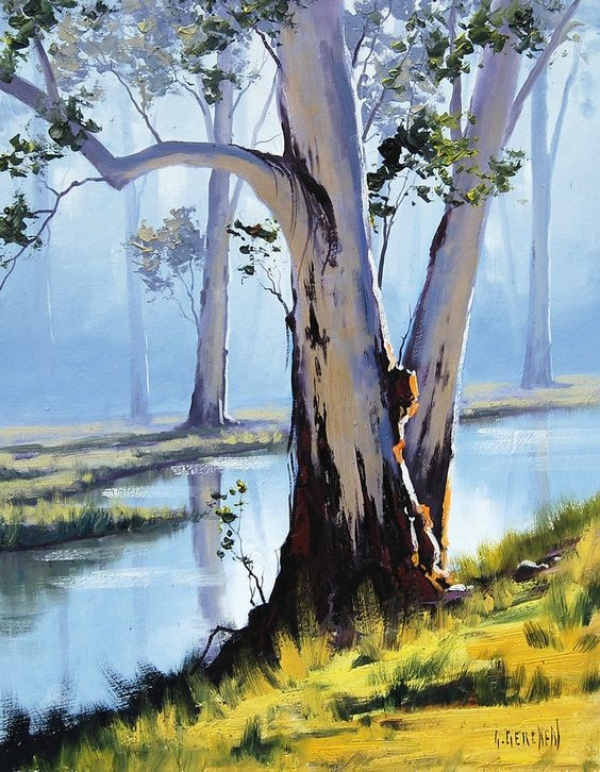 Simple-and-Easy-landscape-painting-ideas-12