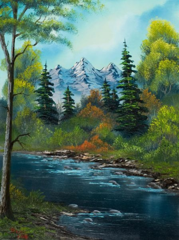 Simple-and-Easy-landscape-painting-ideas-15