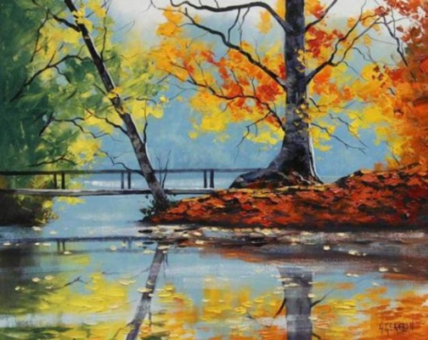 Simple-and-Easy-landscape-painting-ideas-19