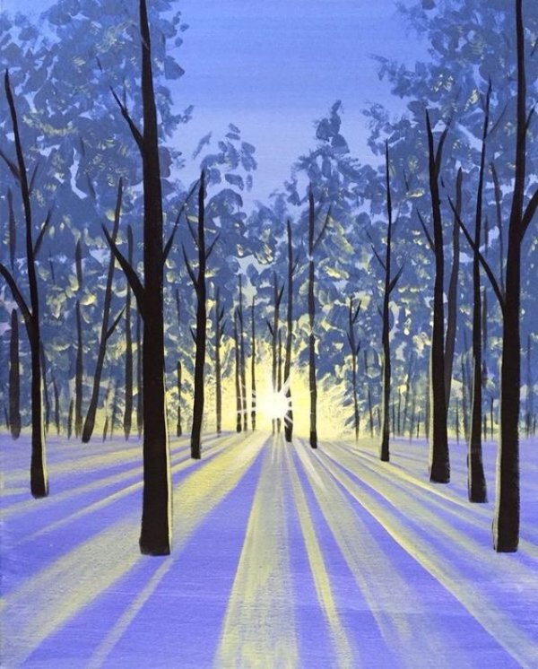 Simple-and-Easy-landscape-painting-ideas-21