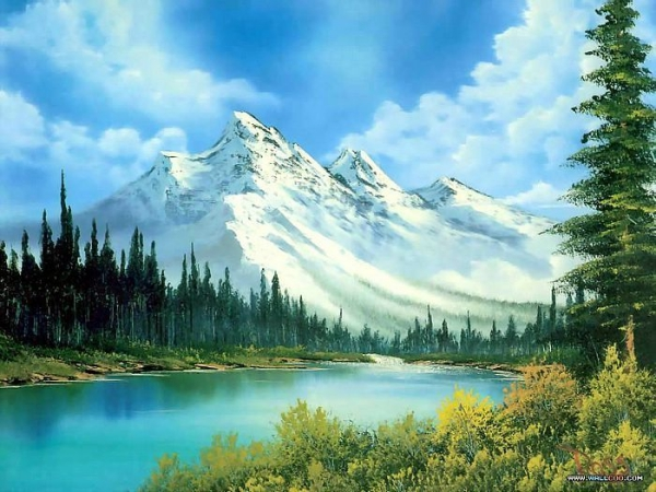 Simple-and-Easy-landscape-painting-ideas-22