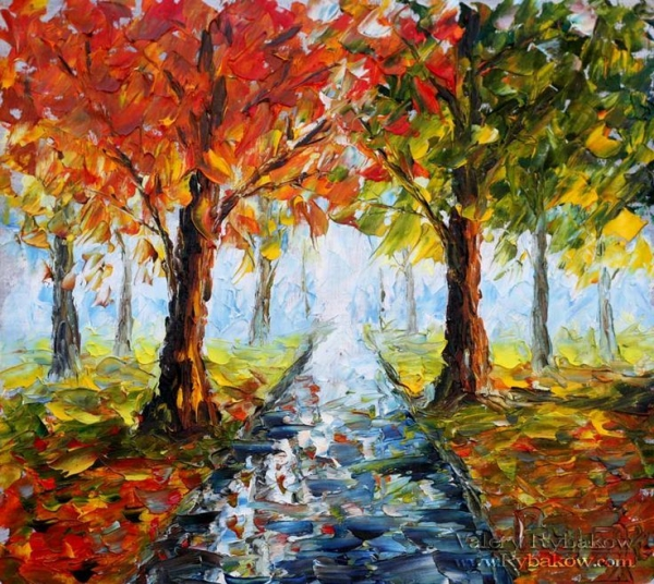 Simple-and-Easy-landscape-painting-ideas-24