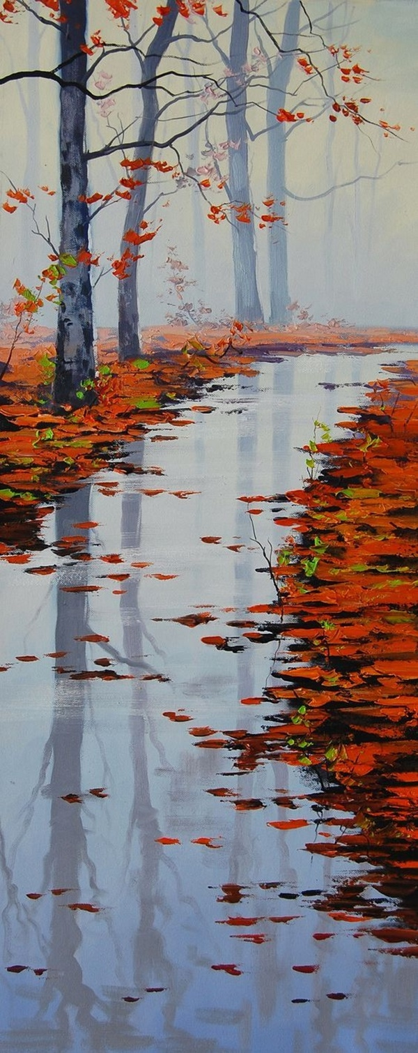 Simple-and-Easy-landscape-painting-ideas-31