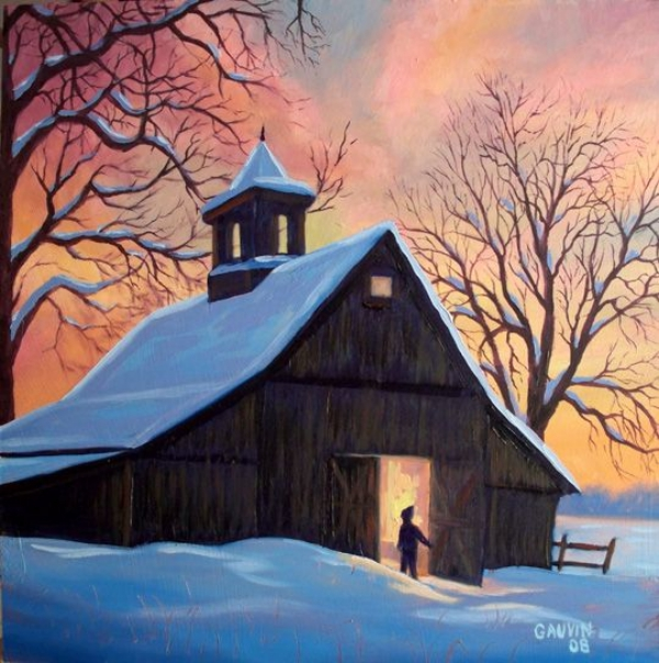 Simple-and-Easy-landscape-painting-ideas-33