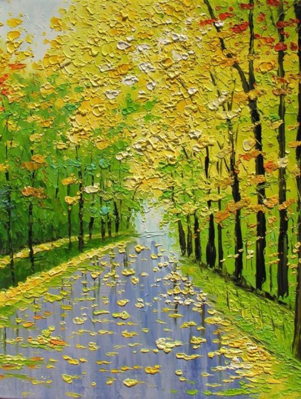 Simple-and-Easy-landscape-painting-ideas-5