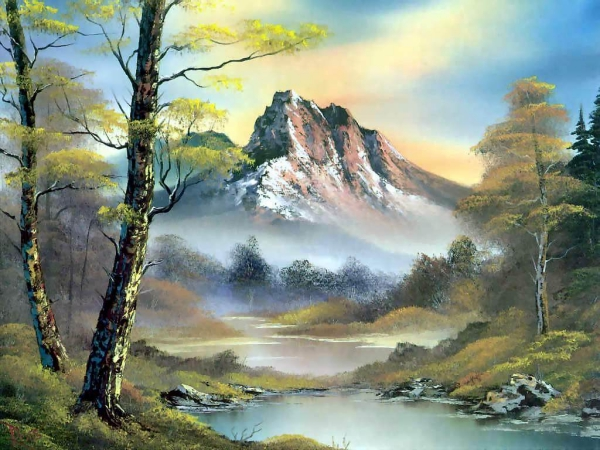 Simple-and-Easy-landscape-painting-ideas-7