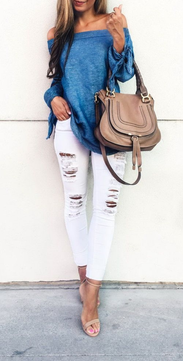 Denim-Outfits-we-have-Seen-so-Far-1