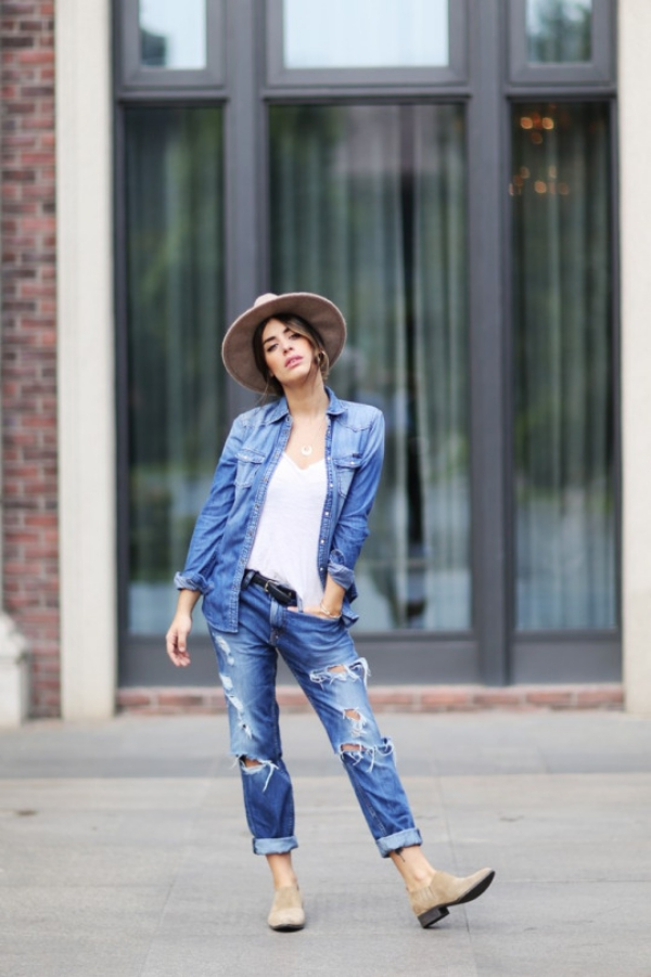 Denim-Outfits-we-have-Seen-so-Far-30