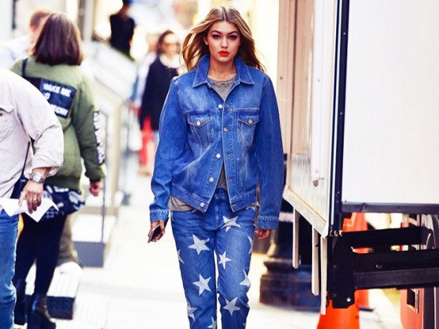 40 Best Denim Outfits We Have Seen so Far