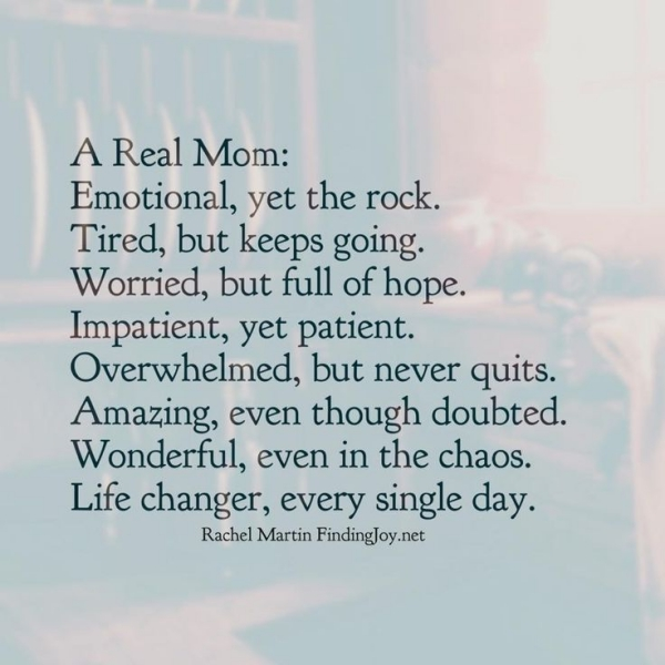 Make Your Mom Proud Quotes: 25 Most Original Single Mom Quotes (Be Proud