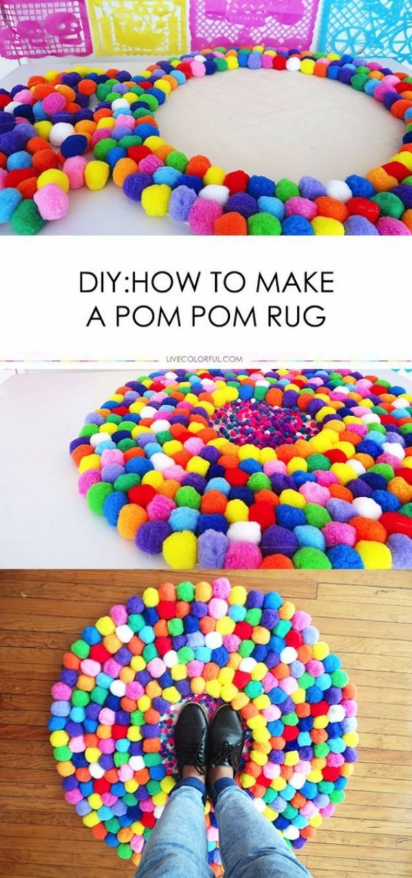 DIY-Art-Ideas-For-Your-Room