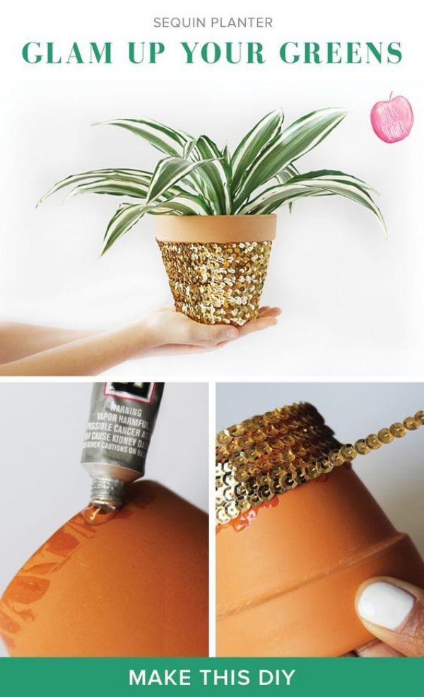 DIY-Art-Ideas-For-Your-Room