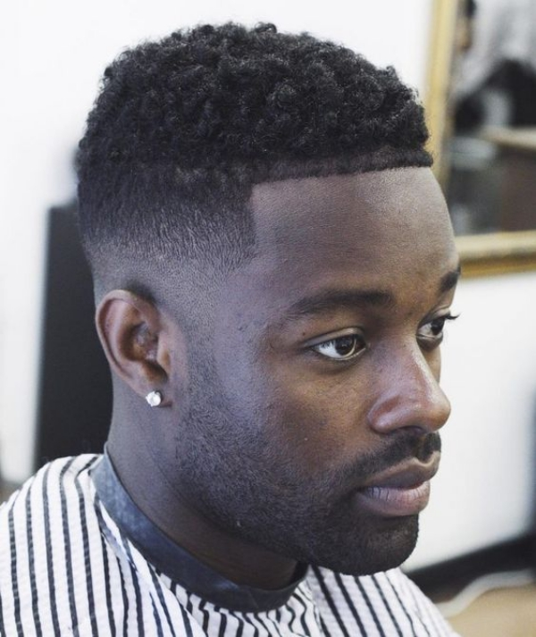 20 High And Tight Haircuts For Men
