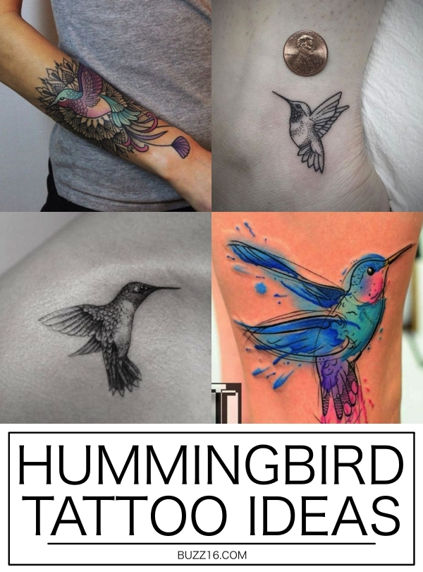 Hummingbird-Tattoo-Ideas